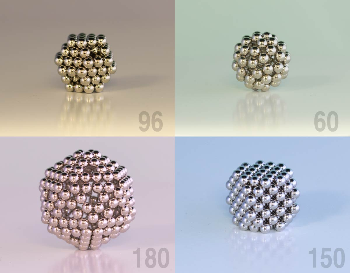 432 compliance micro magnets n35 nnfeb balls compare to bucky buckyballs ebay - What you can do with magnets ...
